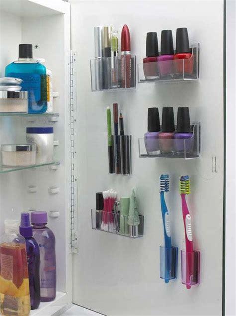 brilliant diy bathroom storage ideas