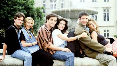 Friends Tv Wallpapers Series Definition Edition Tips