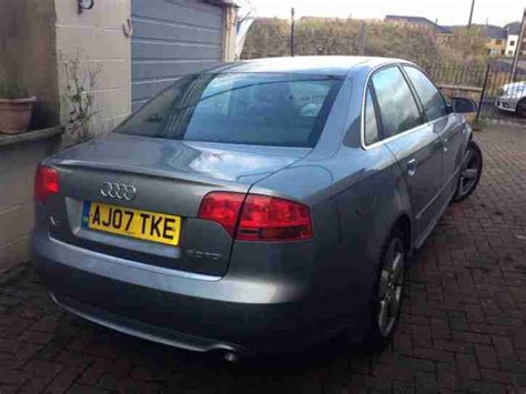 audi     tdi  special edition fully loaded
