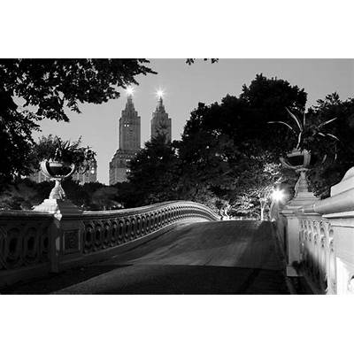 Central Park Fine Art Photography Prints
