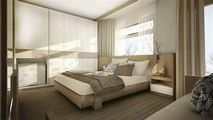 Vorhänge Für Schlafzimmer : schlafzimmer vorhang design raumgestaltung in 50 ideen ~ Watch28wear.com Haus und Dekorationen
