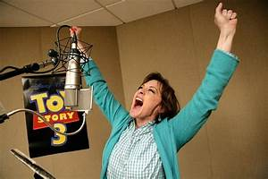 Joan Cusack images Joan Cusack Voicing Jessie in Toy Story ...