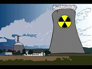 Nuclear Power Plant animation - YouTube