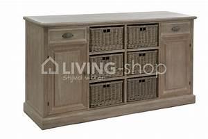meubles j line commodes de style campagnard en ligne With meuble j line