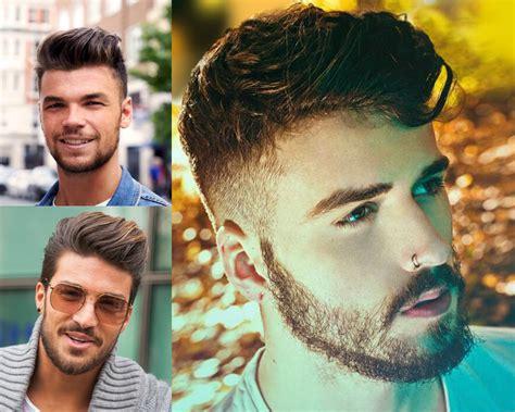 Cool Fade Haircuts For Men To Look Manly & Stylish Men Long Haircut Bad Man Yuma Az Layered Curly Haircuts 2016 Slicked Back Crop 2018 Semi Bald For Clean Cut