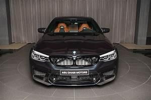 Bmw Performance Parts : singapore grey bmw m5 loaded with m performance parts ~ Jslefanu.com Haus und Dekorationen