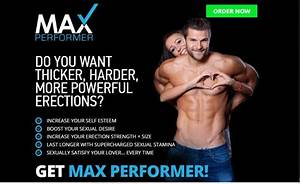 Max Performer Review 2020