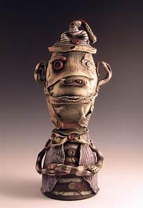 Keith Schneider: Fernando (Figurative Sculpture ...