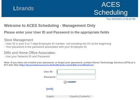 foto de aces limitedbrands com Login To Your Associate Resources
