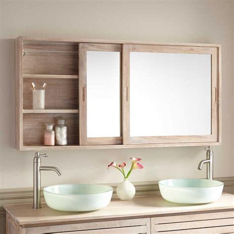 bathroom mirrors with storage ideas bathroom mirror storage best storage design 2017
