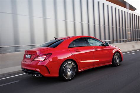 The most powerful gets more powerful. MERCEDES BENZ CLA (C117) specs & photos - 2016, 2017, 2018 ...