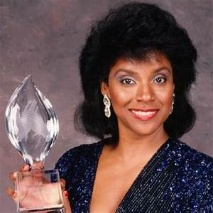 "Phylicia Rashad played Clair Huxtable on ""The Cosby Show ..."