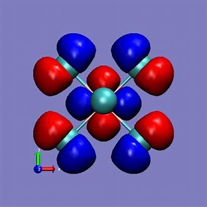 Inorganic Chemistry Antibonding Molecular Goup Pairs Bonding