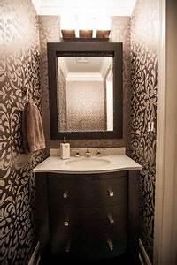 52 best Formal Half Bathroom images on Pinterest ...