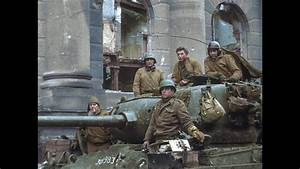 World War Ii Tank Gunner And  U0026quot Hero Of Cologne U0026quot  Visits