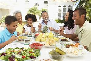 Family Mealtime Tips - Healthy Kids Today