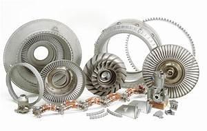 W H  Barrett Turbine Engine Company