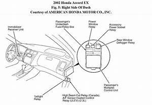 99 Honda Accord 2 3l Power Window Motor Wiring Diagram