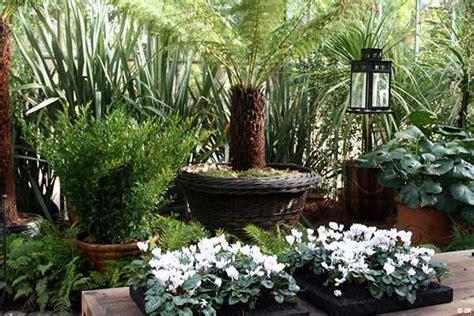 Jardins D'hiver Domaine De Chaumont-sur-loire