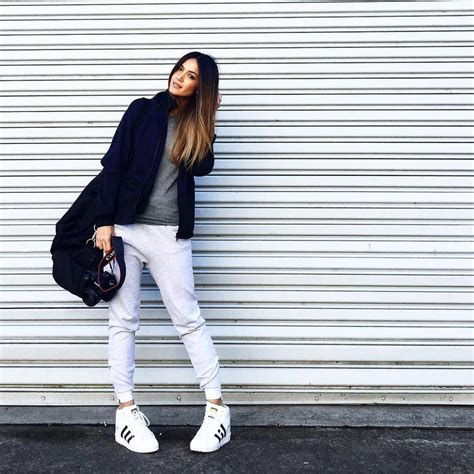 Style Up Your Sweatpants  What Is Athleisure Style