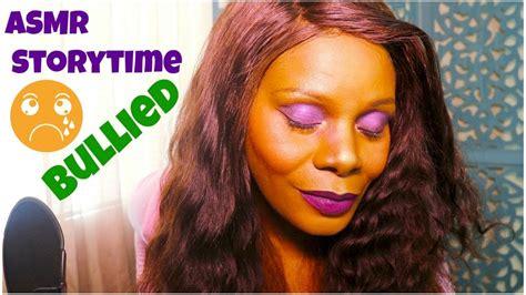 Makeup Chewing Gum Asmr Storytellingbullied ! Youtube
