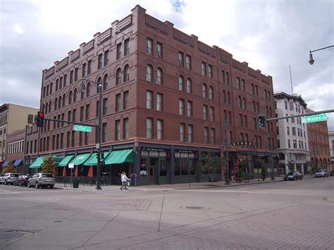 oxford hotel denver colorado wikipedia