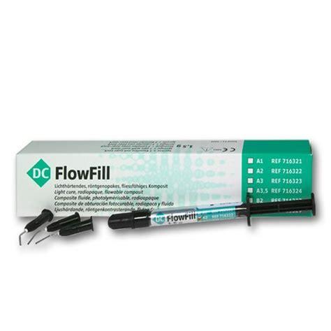 dc flow fill microtec shop