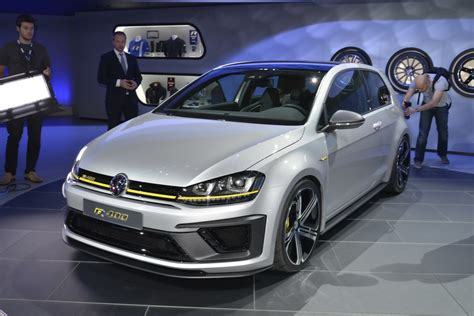 Vw R 400 by Vw Golf R 400 And Golf R Variant Only One Of These Might