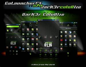 Go launcher ex and themes torrent
