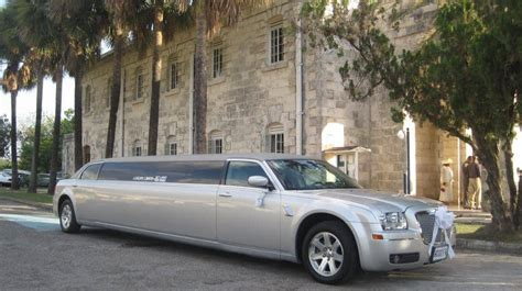 Wedding Limousine Services by Montego Bay Wedding Limousine Services
