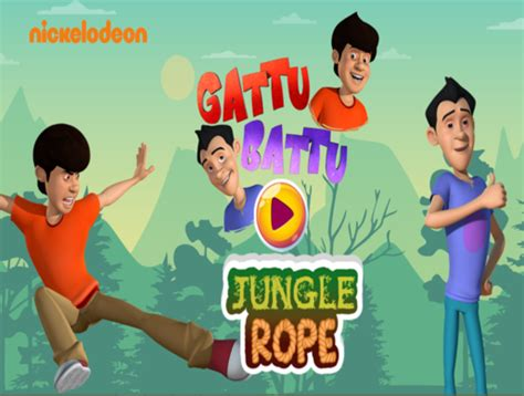 Play Free Games Online At Nick India