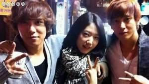 Jung Yong Hwa x Park Shin Hye (YongShin/Dooley Couple) P2 ...