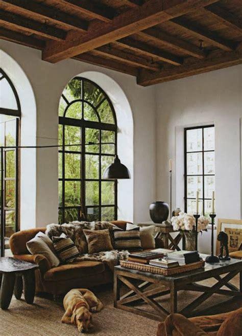 interieur classic  tres chic  laide de meuble colonial