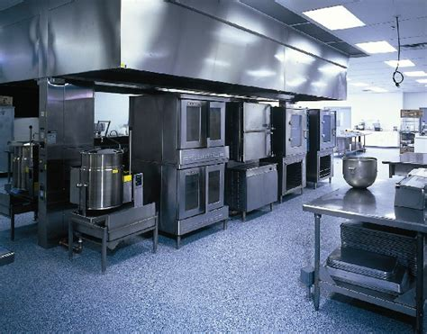 commercial kitchen furniture food grade flooring toronto food grade floors applied