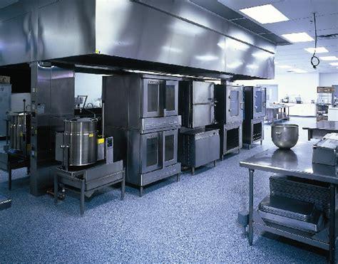 Food Grade Flooring Toronto, Food Grade Floors Applied