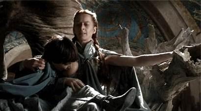 Robin Thrones Arryn Teen Breastfeeding Lysa Naked
