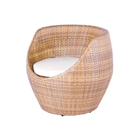 Round Wicker Chair Cushions