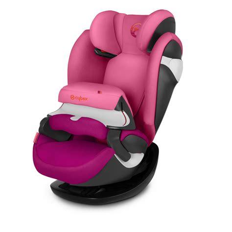 Cybex Child Car Seat Pallas M 2018 Passion Pink Purple