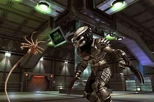 Alien vs. Predator für Android – GIGA