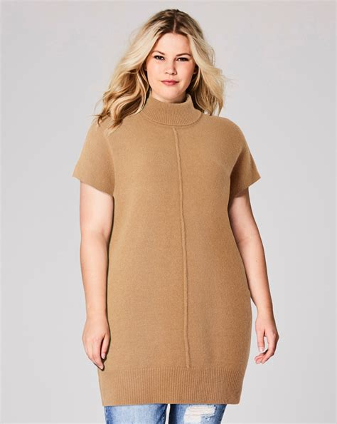 plus size sweaters tops with pixshark com images
