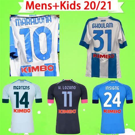 See more of insigne design on facebook. 2021 #10 Maradona 2020 2021 Napoli Soccer Jerseys Home ...