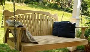 Best Porch Swing Ideas