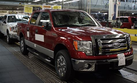 Ford Motor Company (f) To Hire 1,000 Workers After Posting