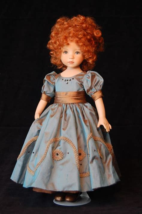 i know i should know this doll s artist dianne effner dreamy dolls pinterest doll