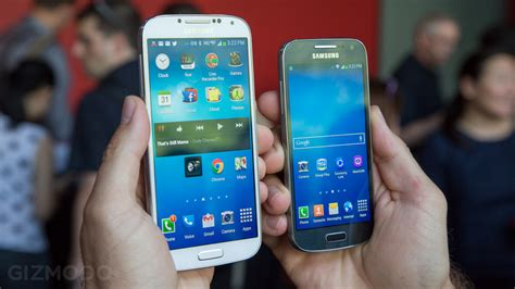 le torche galaxy s4 mini que dire sur le galaxy s4 mini