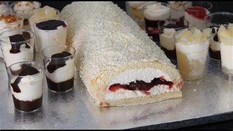 dessert de nol facile dessert facile sp 201 cial noel b 219 che plus verrines par quelle recette