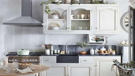 meuble de cuisine maison du monde le grillage à poule se réinvente dans la maison