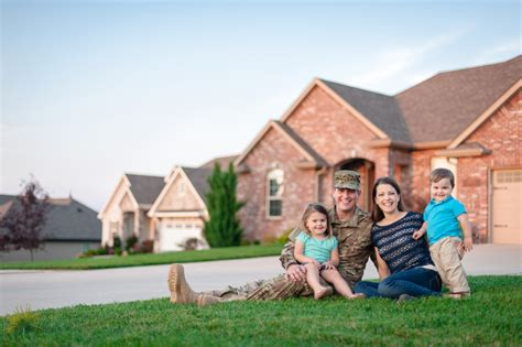 Serving Our Military Are You A Va Buyer?  Catalyst Idaho