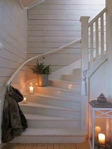 les 145 meilleures images a propos de couloirs palier With marvelous couleur pour couloir sombre 1 5 idees deco pour un couloir joli place