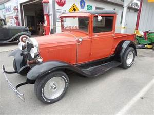 Ford 1930 Hot Rod : purchase used 1930 ford model a pickup truck street rod ~ Kayakingforconservation.com Haus und Dekorationen